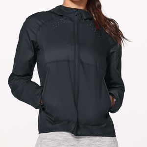 Lululemon Like the Windshell Jacket